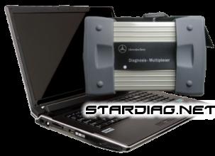 star c3 mercedes